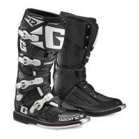 Cizme Enduro - MX Gaerne SG12 Black