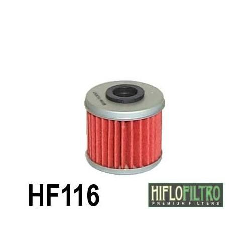FILTRU ULEI HifloFiltro HF116 HONDA