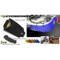 SCUT MOTOR CYCRA KTM 4T 2007-2011