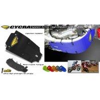SCUT MOTOR CYCRA PLASTIC CRF 450 05-08