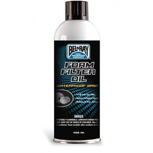 Air Filter Spray Bel-Ray 400 ML