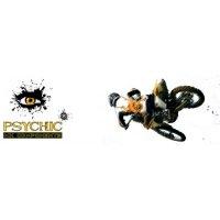 KIT PLACI FRICTIUNE PSYCHIC KTM 400/450/525 EXC