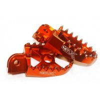 Scarite KTM 4MX Racing Aluminiu Orange