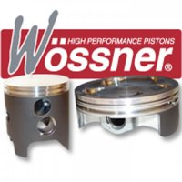 KIT PISTON WOSSNER HUSQVARNA CR/WR 250 92-98 66.94MM