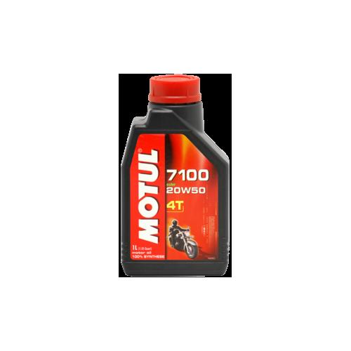 Motul - 7100 4T 20W50