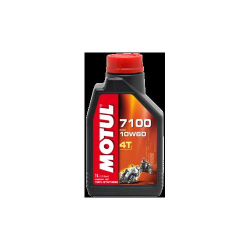 Motul - 7100 4T 10W60 4L