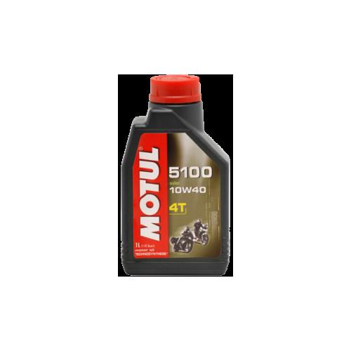 Motul - 5100 4T 10W40