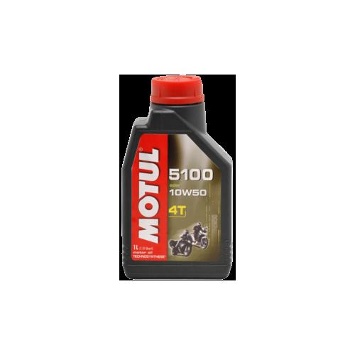 Motul - 5100 4T 10W50 4L