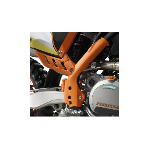 Protectii Cadru KTM 2012-2015 Orange