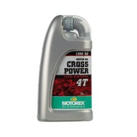 Ulei Motorex Cross Power 4T 10W-60 4L