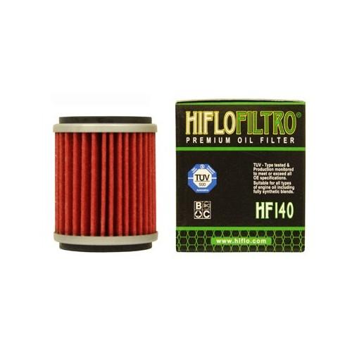Filtru Ulei Hiflo HF140