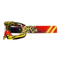 OCHELARI SHOT CREED FLASH RED/YELLOW