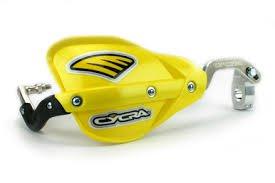 Handguard Cycra ProBend 28.6MM Yellow