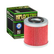HF154 Oil Filter 20150226wtm