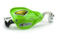 HANDGUARD CYCRA  PRO-BEND 28.6MM GREEN
