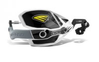 HANDGUARD CYCRA   ULTRA PRO-BEND 28.6MM   BLACK/WHITE