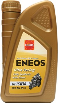 Ulei Eneos Ultra Racing 15w-50