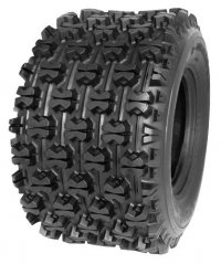 ANVELOPA WANDA ATV 20X11.00-10 4PR P357 (REAR) DOT 28/2016