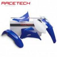 Racetech SET plastic YAMAHA YZ 125/250 06-14 COLOURS OEM