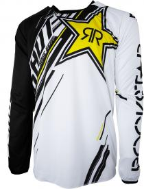 TRICOU SHOT MX/CONTACT REPLICA ROCKSTAR