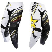 PANTALONI SHOT MX/CONTACT REPLICA ROCKSTAR