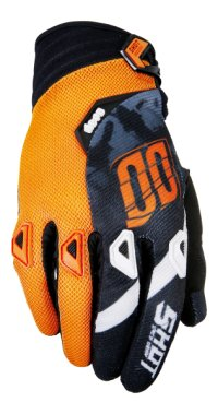 MANUSI SHOT MX/DEVO SQUAD ORANGE