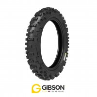 Anvelopa Gibson Tech 6.1 140/80-18' EXTREME Enduro FIM (Soft)