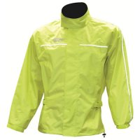 JACHETA DE PLOAIE OXFORD YELLOW FLUO 2XL