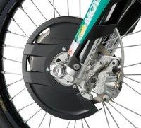 PROTECTIE DISC FRANA FATA KTM  2015-2017