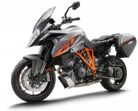 Motociclete Ktm