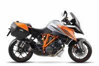 Ktm Sports Tourer