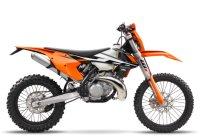Motocicleta Ktm 300 Exc 2017