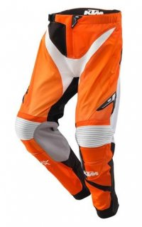 PANTALONI KTM GRAVITY-FX ORANGE