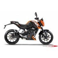 KTM 125 DUKE ABS 2016