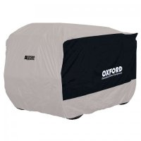 HUSA OXFORD ATV IMPERMEABILA AQUATEX L