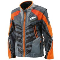 KTM KIDS RACETECH JACKET 17