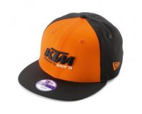 SAPCA KTM KIDS TEAM CAP