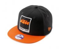 SAPCA KTM KIDS REPLICA TEAM CAP