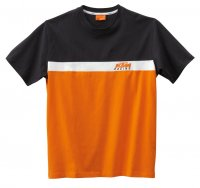 TRICOU KTM KIDS TEAM TEE