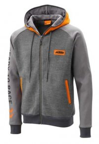 KTM OPERATOR KNITTED JACKET