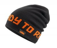KTM READY TO RACE BEANIE