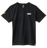 Tricou Ktm Racing Tee Black