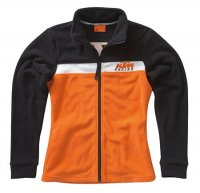 KTM GIRLS TEAM FLEECE