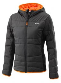 KTM GIRLS PADDED JACKET