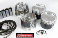KIT PISTON WOSSNER SX/EXC 520/525 00-07 94.97 MM