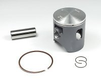 KIT PISTON VERTEX SUZUKI RM125 COTA D 53.97MM