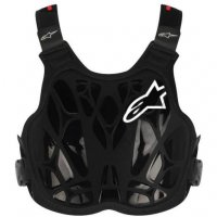 ARMURA  ALPINESTARS A-8  LIGHT XS/S