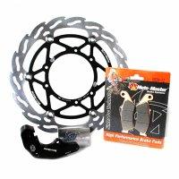 Kit Disc De Frana Moto-Master KTM 270MM cu Adaptor Inclus