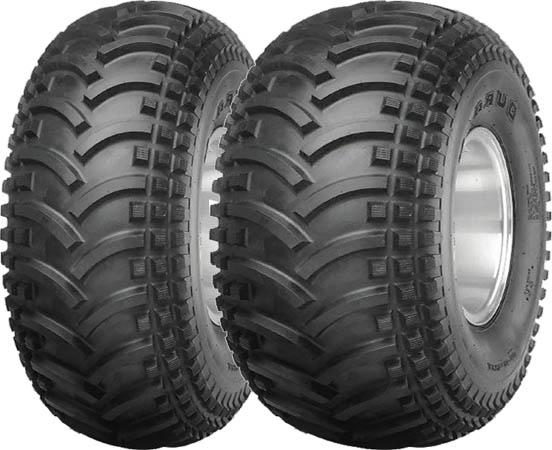 Duro HF 243 ATV Tyres