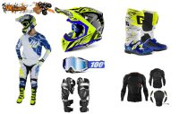 MX ENDURO GEAR